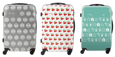 Suitcase-Glory