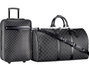 vuitton-damier-luggage